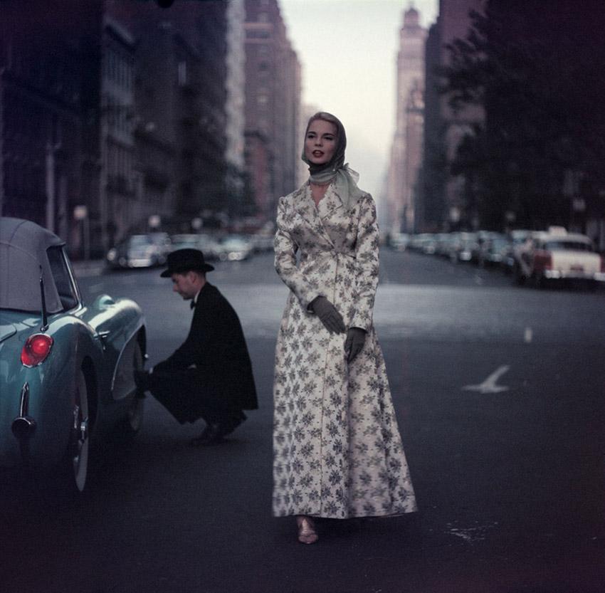 Gordon Parks for Vogue