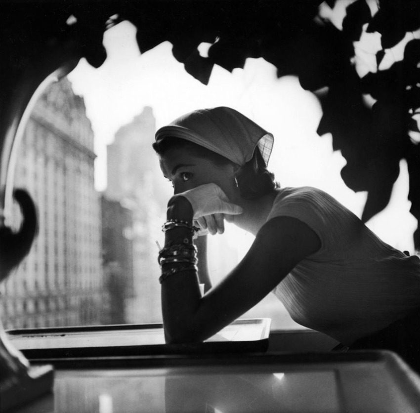 By Gordon Parks